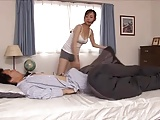Mom Tempted Dick Strained His Son Japanese Sex