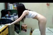 Korean Brother And Sister Fuck In The Room